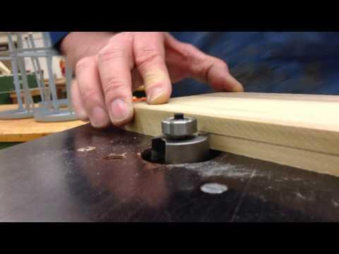 Rabbet Joints Part 2