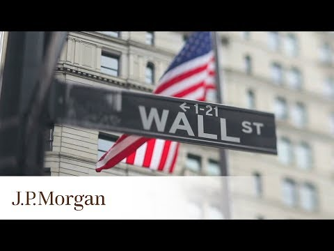 2018 Outlook for the U.S. Economy | J.P. Morgan