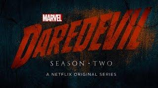 Daredevil - Season 2 | official trailer (2016)  Netflix Charlie Cox