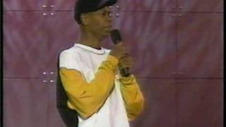 Star Search - Dave Chappell