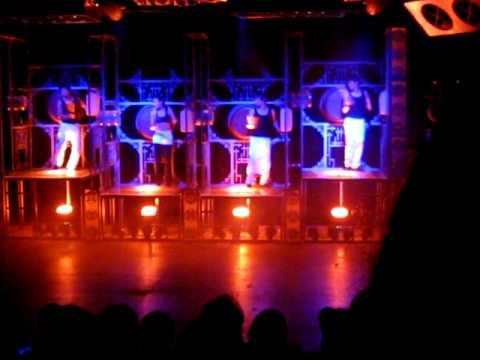NANTA Performance in Seoul
