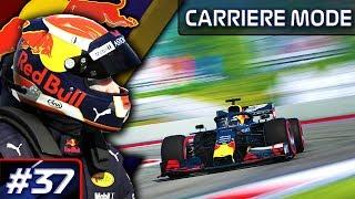 F1 2019 Mode Carrière Part37: Au moins je vous spoil pas