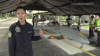 Hide and Seek (Part 1): The UAV Logistics Crew