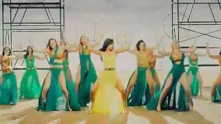 Katrina Kaif - Shakira - Collab Audition for Anushka