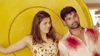 Latest Malayalam Movie On Prime Video | Janaki Nayakan | Kajal Agarwal Tries to Save Bellamkonda