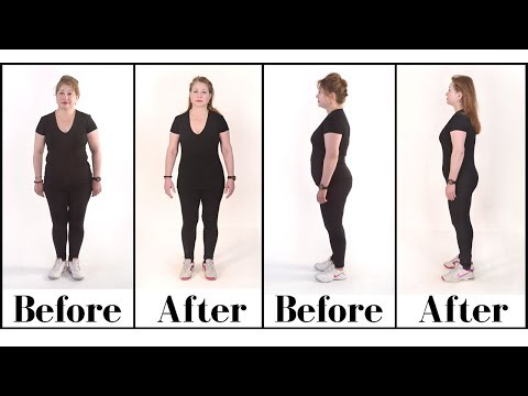 'I lost 6.5kg in 12 weeks' | Healthista Lean Energy Programme