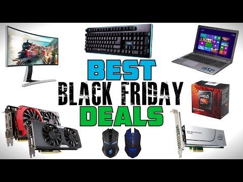 Best Holiday Tech Deals - 2015