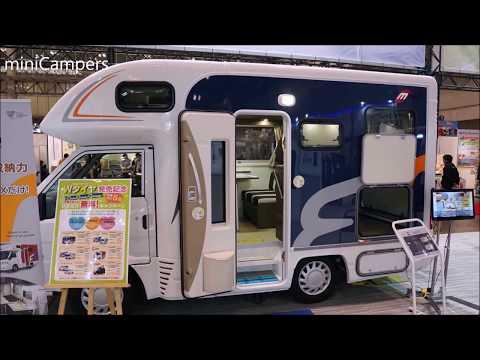 Xxx Mp4 NUTS Mush XX Japanese Camper 2019 3gp Sex