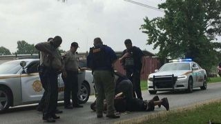 At least eight people killed in Mississippi shooting spree