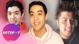 EXCLUSIVE INTERVIEW with Chill Guys Brian, Bryce and JV | Hotspot 2021 Episode 1903