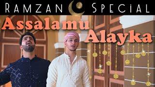 Assalamu Alayka | Ramzan Special | Danish F Dar | Dawar Farooq | Naat | Best Naat | Prophet Muhammad