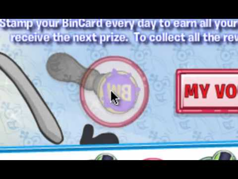 Bin Weevils How to get Dosh 2012 Party by ibrahim1111 and ibrahim2318