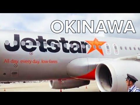 We're Going to Okinawa!