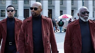 Download SHAFT – Official Trailer [HD] Video