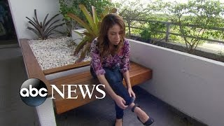 Wife Accused in Plot to Kill Husband Speaks While on House Arrest: Part 1