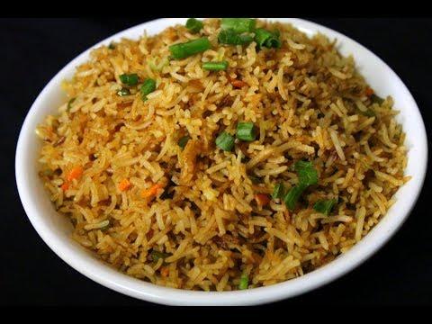 veg fried rice recipe in hindi- बाज़ार जैसी वेज फ्राइड राइस- how to make veg fried rice in hindi