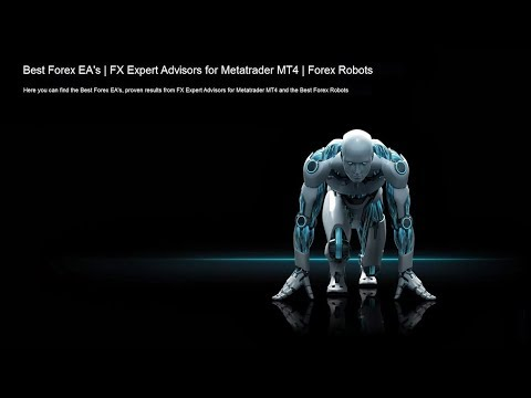 Forex Profit Defender EA Review - Profitable FX Expert Advisor For Manual And Automated Trading