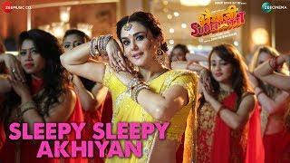 Sleepy Sleepy Akhiyan   Bhaiaji Superhit   Sunny Deol & Preity G Zinta  Asees & Yasser Jeet Gannguli