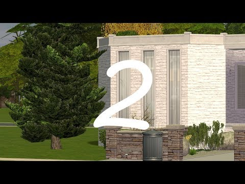 The Sims 2 - Pets - Nuclear Nest - Part 2
