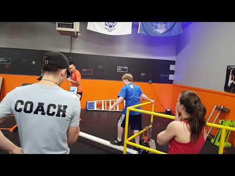 Build a Machine Fitness (BAMF) NNL run