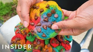 10 Rainbow Foods To Make Every Meal Colorful