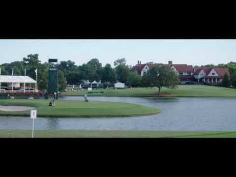 Penn State Golf Course Turfgrass Management Class of 2017