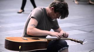 Download Amazing Acoustic Guitar Musician Video