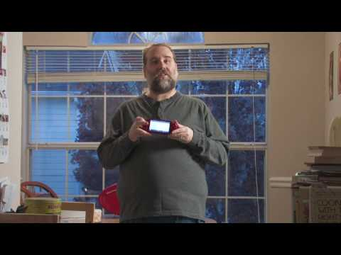 PSP Tutorial : How to Surf the Internet on a PSP