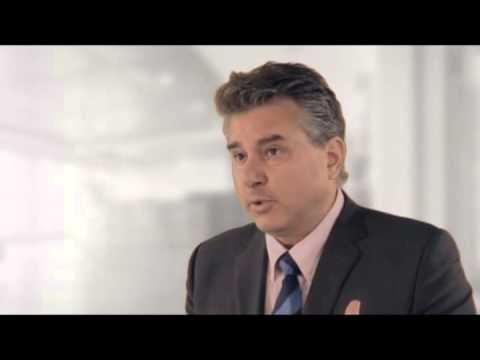 An Interview with Professor Dan Reinstein on PRESBYOND Laser Blended Vision