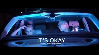 Zaya /TATAR/ - it's okay ft Ginjin, IQ, Magnet /Official music video/