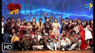 Intro All Choreographers   Dhee Jodi   4th September 2019     ETV Telugu