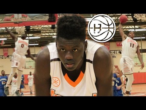 Zack Dawson and Latravian Glover DOMINATE Unfair Competition! Oklahoma State Commits!