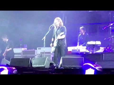 Foo Fighters - Wheels @ Roskilde Festival 2017