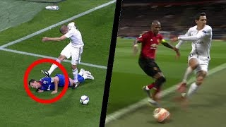 Most Unsportsmanlike & Disrespectful Moments in Football