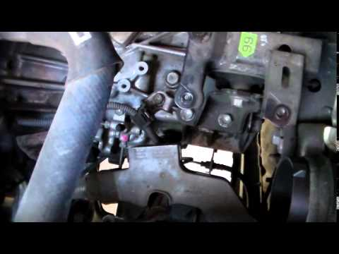 2009 Toyota Corolla Manual Transmission Oil Change