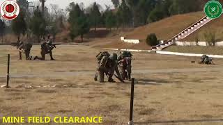 Pakistan Army Team Spirit - 2017 (ISPR Official Video)
