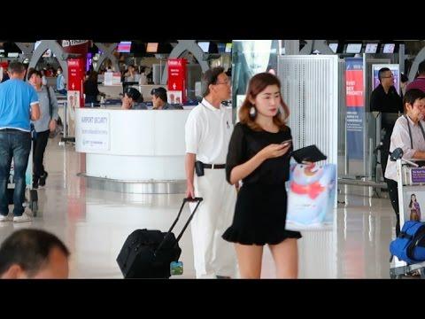 Bangkok to Saigon, Vietnam - Vlog 149