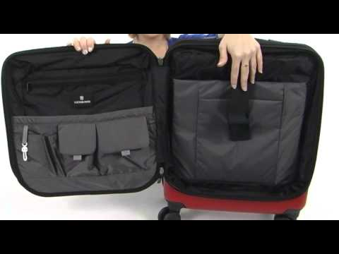 Victorinox Spectra™ Dual-Access Extra Capacity Carry On SKU:#8296345