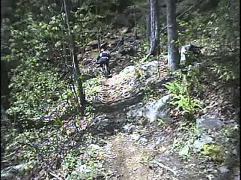 Windrock 2007
