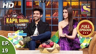The Kapil Sharma Show Season 2 - Ep 19 - Full Episode - 2nd March, 2019