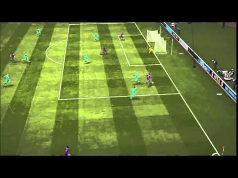 FIFA 16 Fails Episode 1 - CRAPY GOALS RETURNS