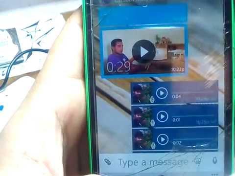 new whatsapp update for windows phone
