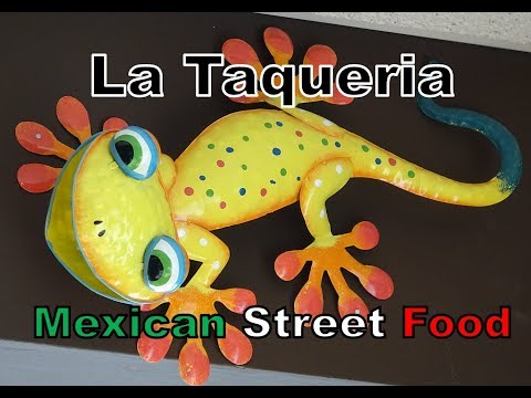 La Taqueria Mexican Street Food (1st Visit 3.7.2018) in Wausau
