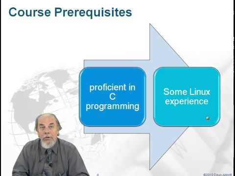 Learn about Embedded Linux 2013 from GogoTraining