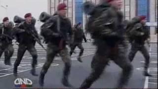 Aserbaidschanische Spezialeinheiten