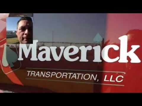 DOT Physical Renewal information at Maverick