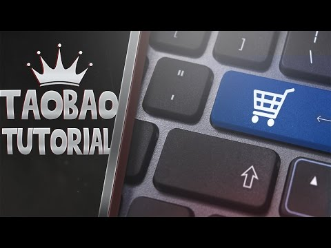 How to Buy From Taobao! (EASY)