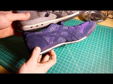 Hack your shoes - zero drop Tiger Ultimate 81