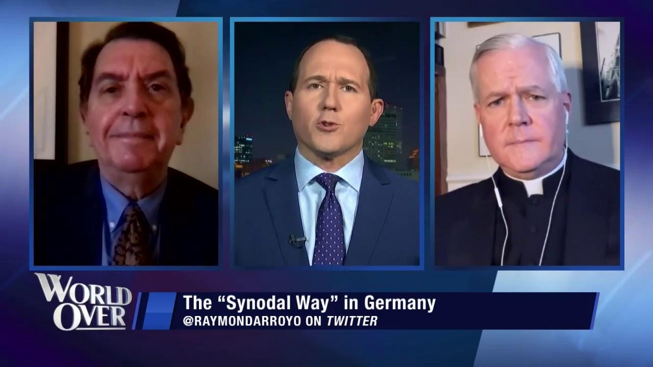 World Over - 2021-02-25 - Full Episode with Raymond Arroyo