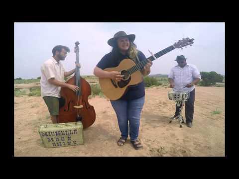 Michelle Moonshine Trio -